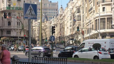 Madrid inmovilizará los coches por humos… aunque hayan pasado la ITV