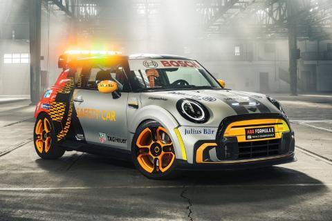 mini safety car