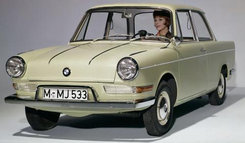 11 coches que salvaron a sus marcas