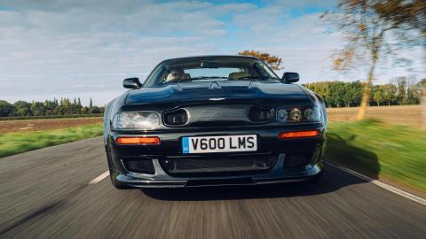 Aston Martin Vantage V600