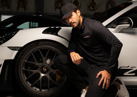 Colección Porsche Manthey-Racing Heritage