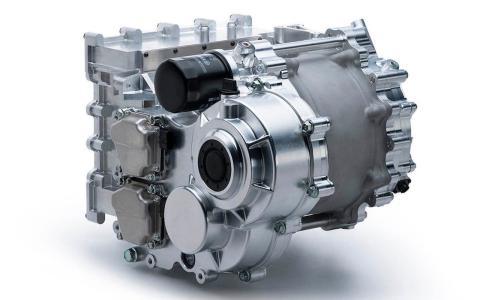Motor eléctrico Yamaha