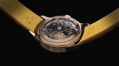 Reloj Breitling Bentley