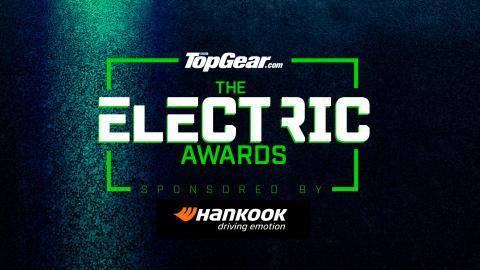 Top Gear Electric Awards