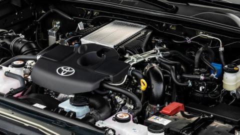 Fin venta coches diesel y gasolina