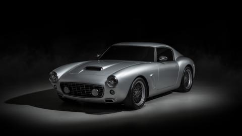 RML Short Wheelbase restomod Ferrari 250 GT SWB