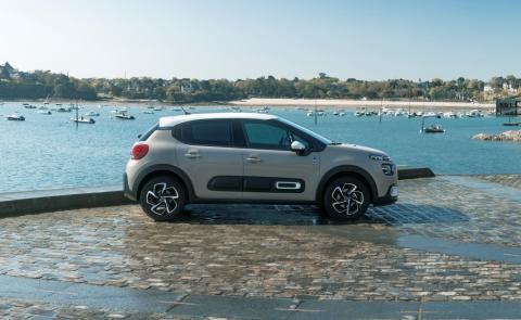 Citroën C3 Saint James