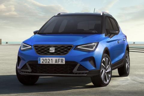 Los coches más vendidos en mayo de 2021
