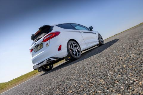 Ford Mountune