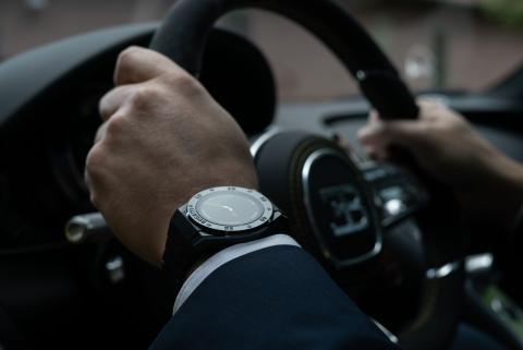 Gama de relojes de Bugatti y VIITA