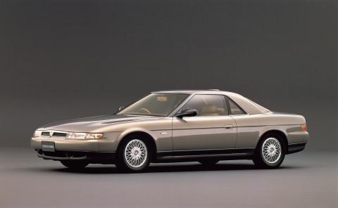 Mazda/Eunos Cosmo