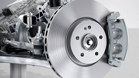 nuevo motor electrico rueda