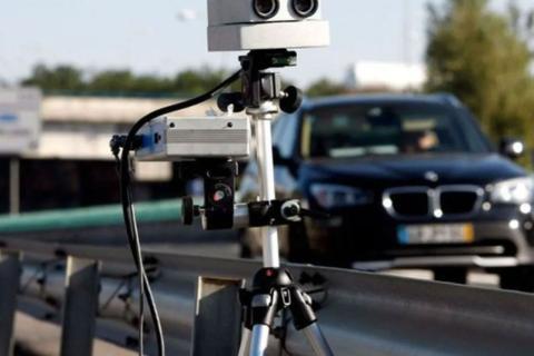 Radar conductores sin permiso