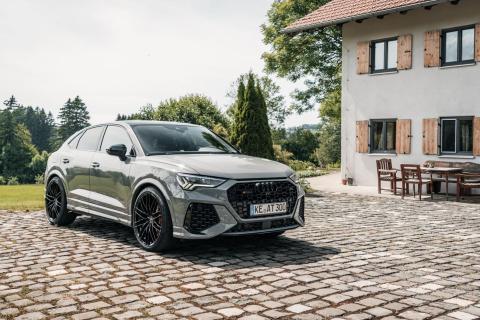 Audi RS Q3 ABT