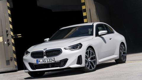 BMW Serie 2 Coupe 2022