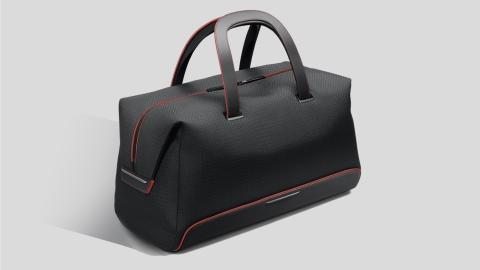 Colección equipaje Escapism Black Badge