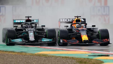 Las mejores rivalidades de Fórmula 1