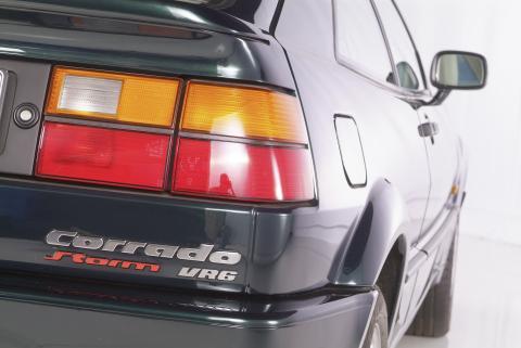 Volkswagen Corrado VR6 Storm