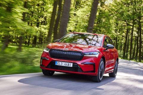 Volkswagen ID.3, sus 5 peores rivales Skoda Enyaq