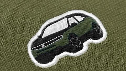Colección Opel Mokka-e
