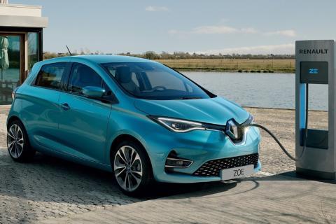 Esto cuesta de verdad un km en euros con un coche eléctrico