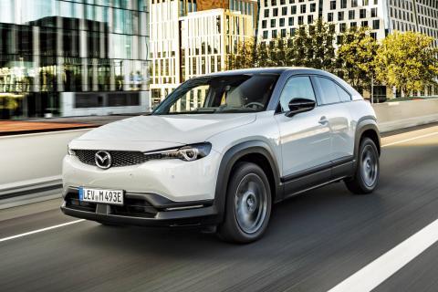 10 mejores SUV de renting por menos de 500 euros
