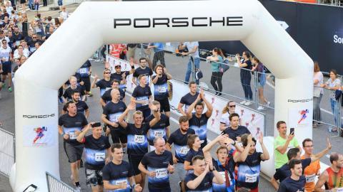 Carrera Virtual Porsche
