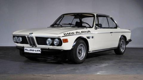 Coches Alpina BMW