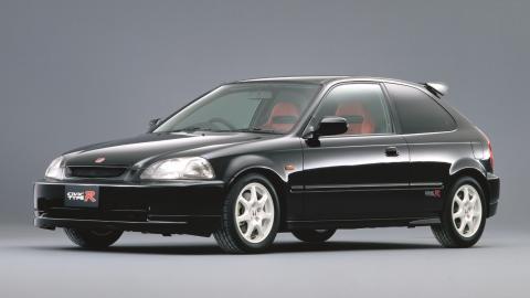 Honda Civic Type-R (EK9)
