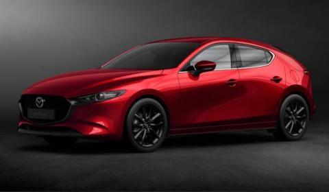 Mazda 3 vs Hyundai i30
