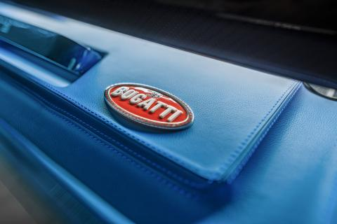 Mesa de billar de Bugatti, ejemplar 1 de 30