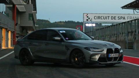 BMW M3 de AC Schnitzer