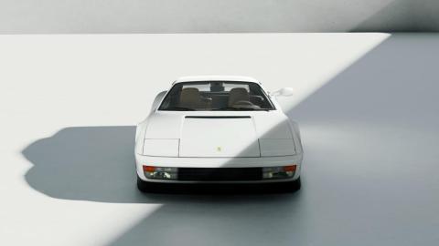 Ferrari Testarossa de Officine Fioravanti