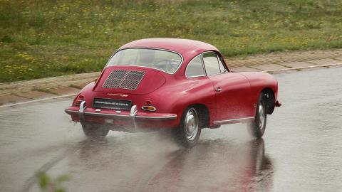 Porsche 356 Super 90