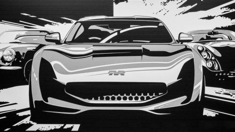 TVR Concept