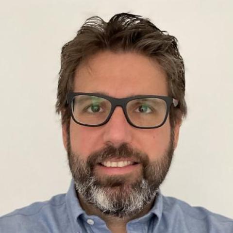 Gabriel Jiménez, director del Area de Motor de Axel Springer España