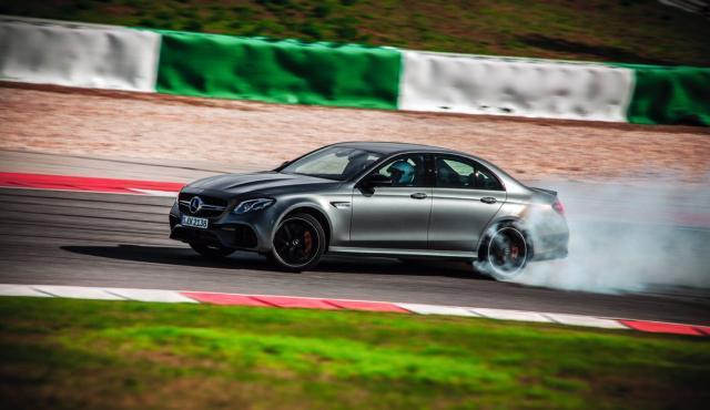 Mercedes-AMG E63 S (1)
