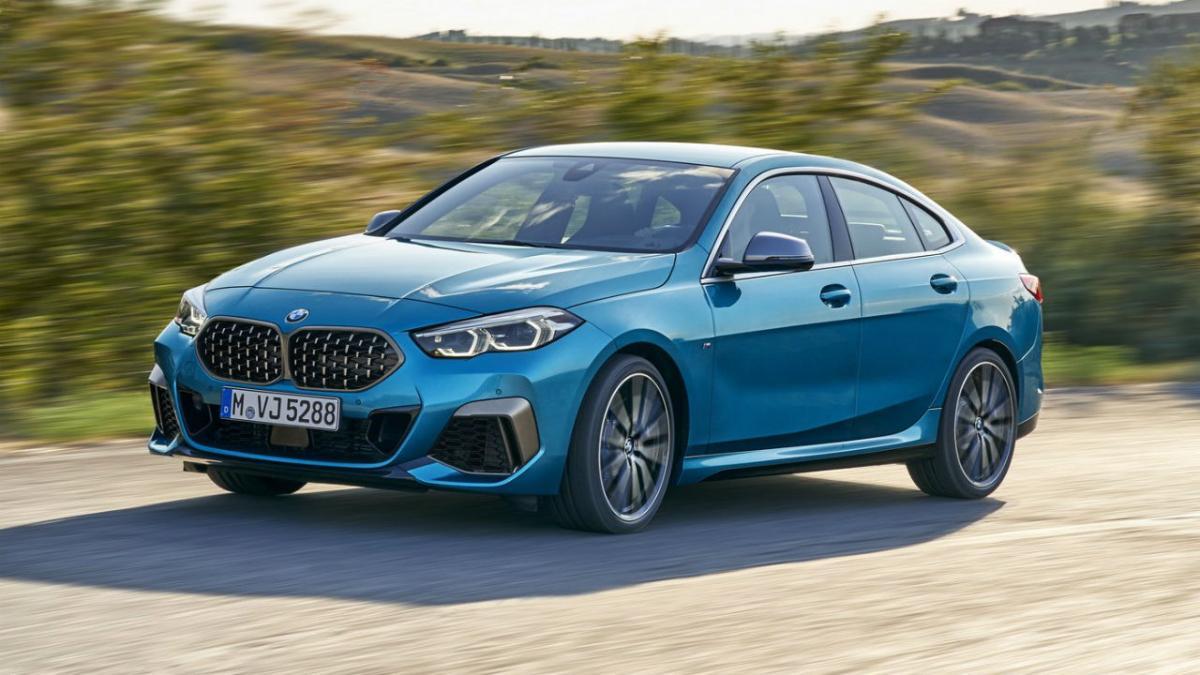BMW Serie 2 Gran Coupé: una nueva carrocería y triunfo seguro