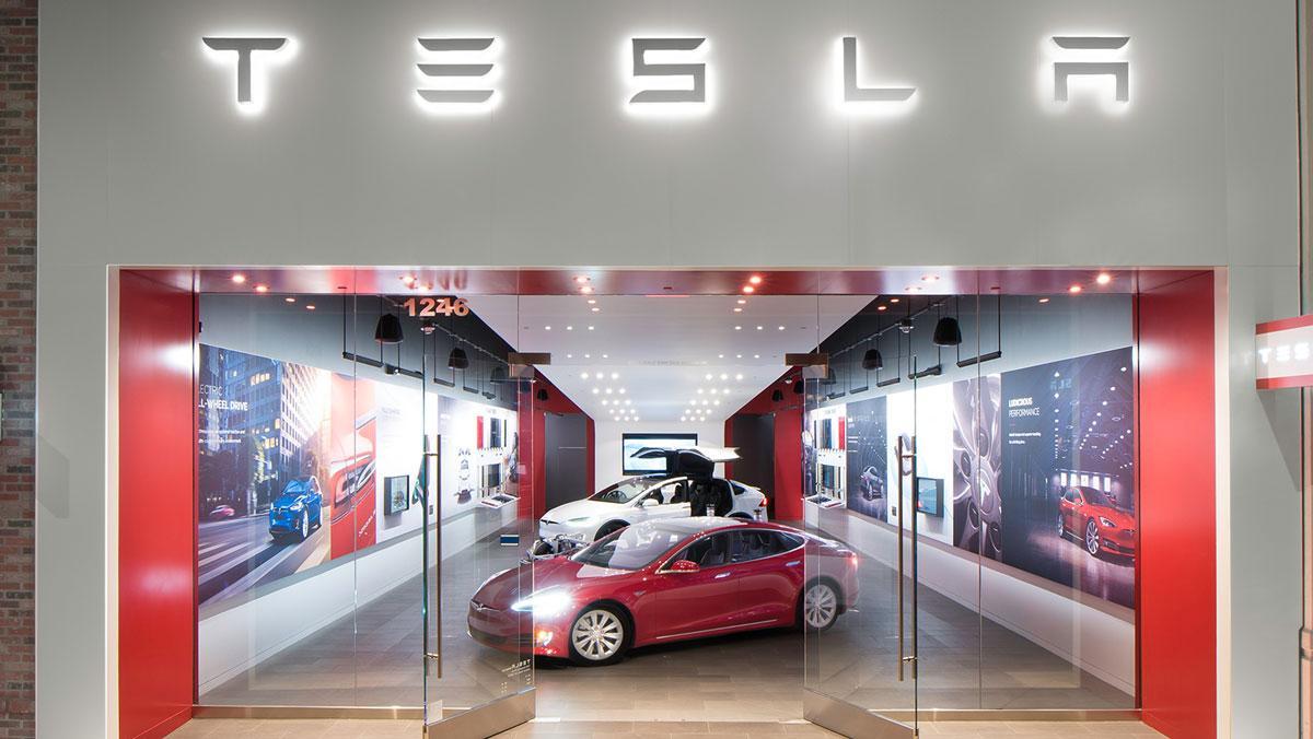 Así quiere mejorar Tesla su servicio de entrega para triunfar
