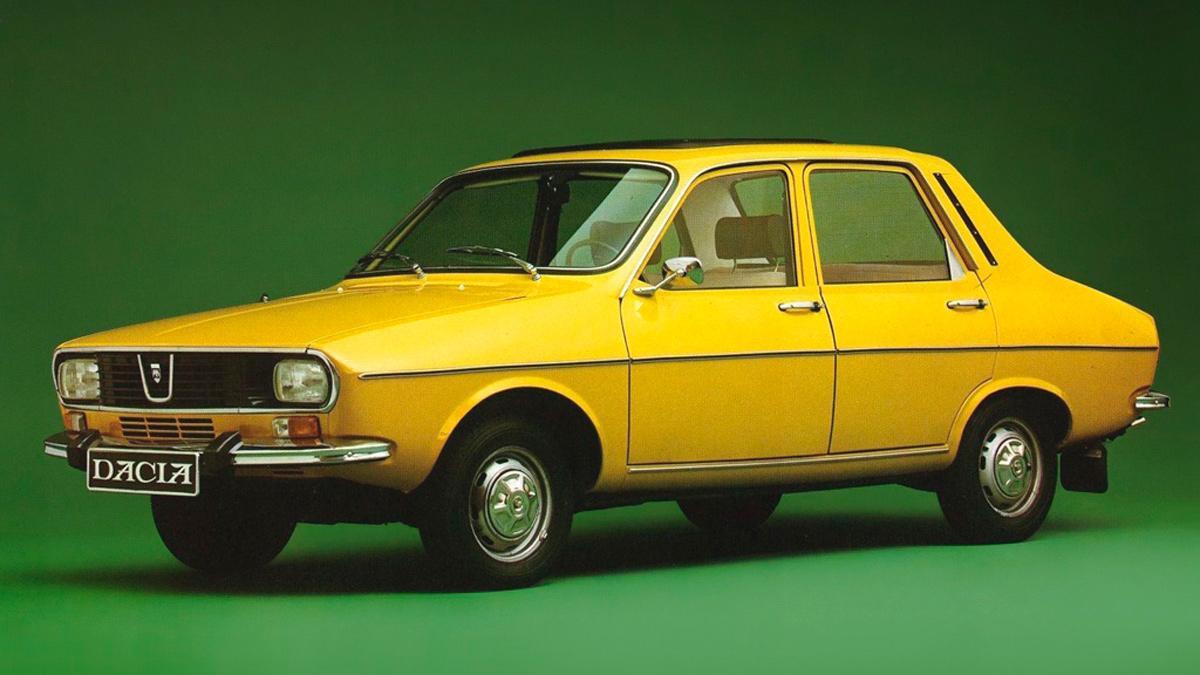 Dacia 1300: se cumplen 50 años del verdadero coche del pueblo
