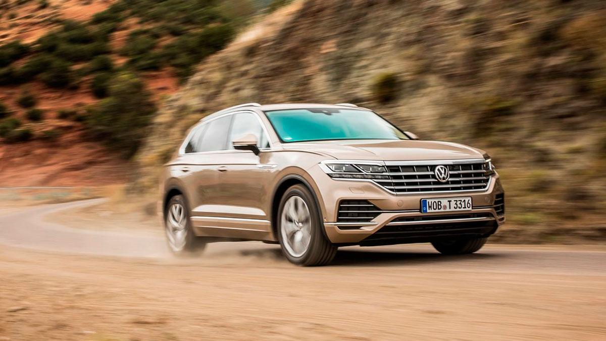 ¿Cuánto cuesta un Volkswagen de renting? ¿Es interesante?