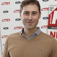 Imagen de perfil de David López