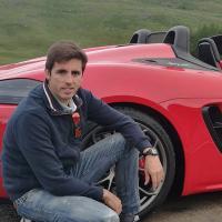 Imagen de perfil de Luis Guisado