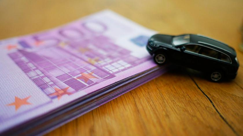 Financiar o comprar coche al contado