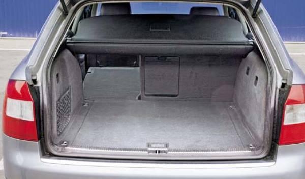 maletero coche usado