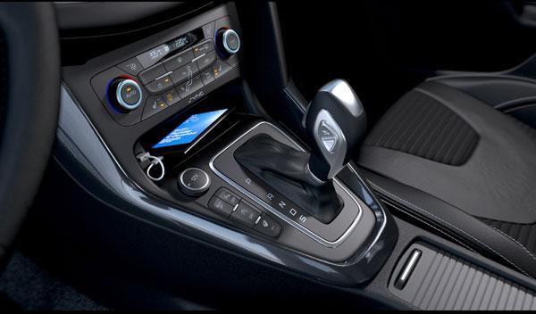 ford focus 2014 interior cambio automático