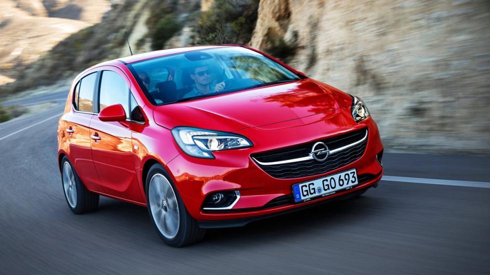 Historia Opel Corsa