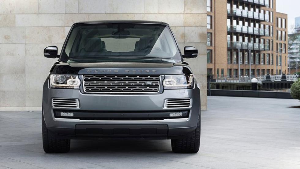 Range Rover SV Autobiography 2016
