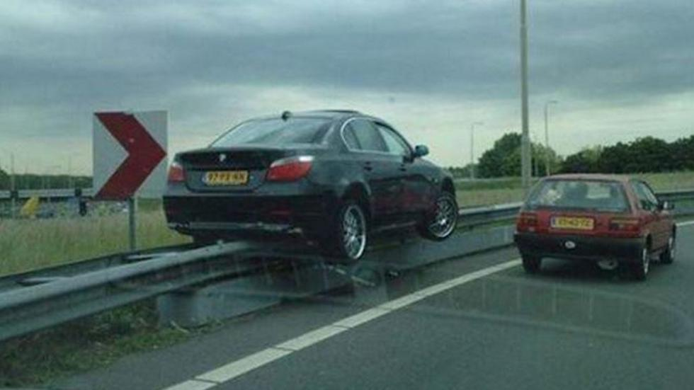 accidente-tráfico-inexplicable-mediana