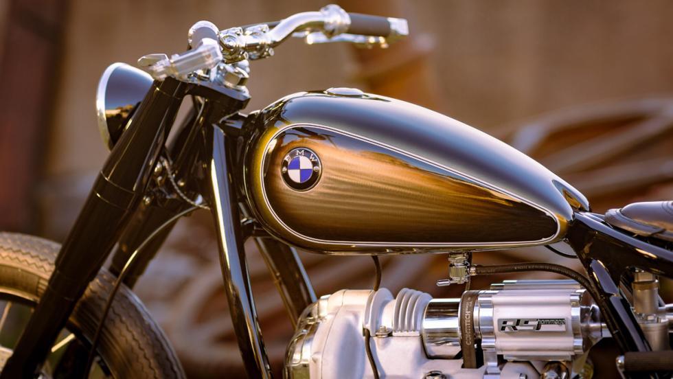 BMW R 5 Hommage, 12